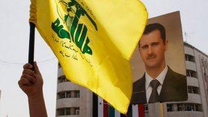 Правительство Асада просит «Хезболлу» остаться в Сирии