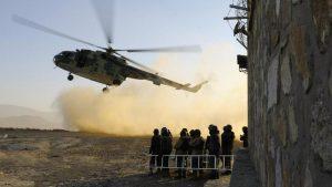 В Афганистане убит один из главарей ИГ*