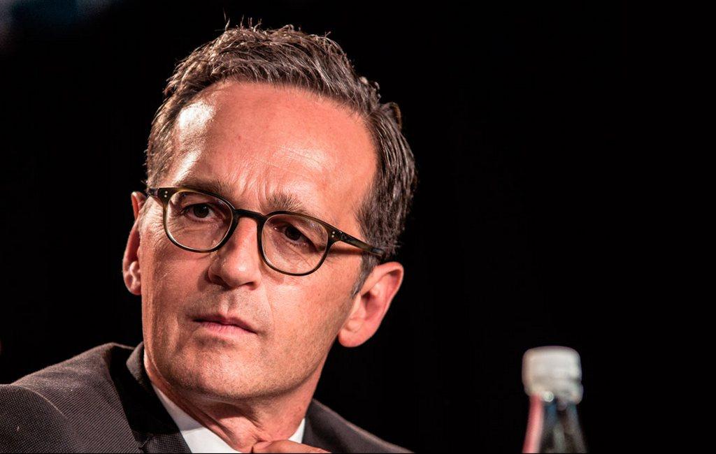 Руководитель МИД Германии представит новейшую стратегию отношений сСША