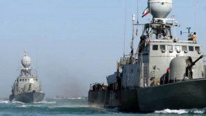 Сауды: Иран не контролирует Ормузский пролив
