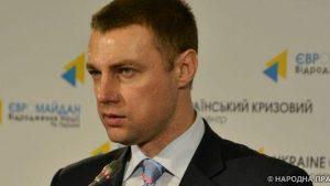 Днепровский кандидат в президенты Украины хочет сделать Саакашвили премьером
