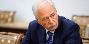 Грызлов: Украина — государство-террорист, несущее опасность