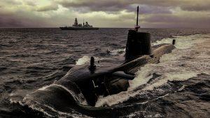Шойгу: Начат ремонт российской атомной подлодки «Брянск»