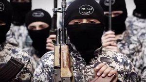 Лавров: без России столицей ИГ стал бы Дамаск