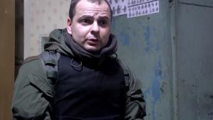 Охранник Захарченко опроверг вбросы о своём «побеге» из Донецка