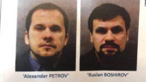 Расследователи Bellingcat: Петрова и Боширова арестовывали в Голландии