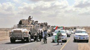 Эмиратских боевиков исключили из переговоров по Йемену