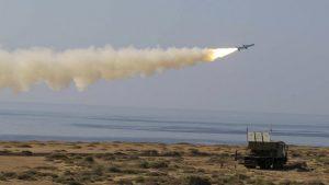 37 человек в Саудовской Аравии пострадали из-за ракеты хуситов