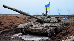 В Харькове решили модернизировать танк «Оплот»