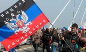 Пушилин vs Трапезников: Смена политического караула в ДНР