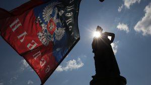 В Донецке представили обновленный Совет министров ДНР