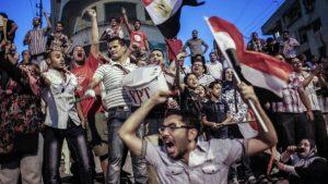 В Египте казнят 75 «Братьев-мусульман»