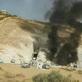 Подготовка к наземной фазе операции против «оппозиции» на севере Сирии