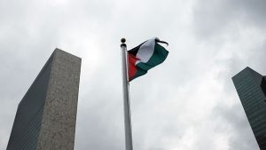 США убирают палестинскую дипломатическую миссию из Вашингтона
