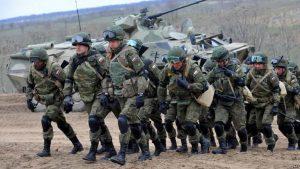 Восстановленные взлётки Донецка и Луганска испугали Генштаб Украины