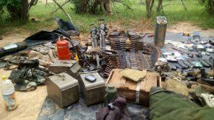 В Мали продолжают разоружать боевиков