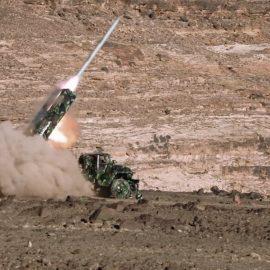 Хуситы атаковали саудовскую базу