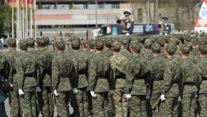 Военным РФ вскоре могут запретить размещать в сети личные данные