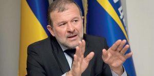 Виктор Балога о саморазрушительном «лидерстве» Украины