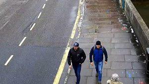 Путин: мы нашли подозреваемых по «делу Скрипалей»