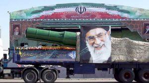 Курды Ирана протестуют против обстрела Иракского Курдистана