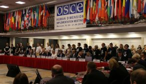 Крым требует от ОБСЕ признания 23 лет украинской оккупации