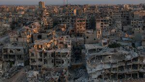 Сводка событий в Сирии и на Ближнем Востоке за 12 сентября 2018 года