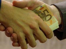 Гибридная коррупция Украины - главная помеха на пути в НАТО
