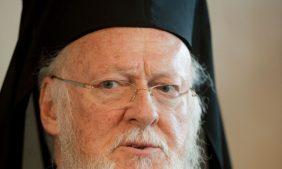 Вселенский патриарх подыгрывает киевскому режиму - РПЦ