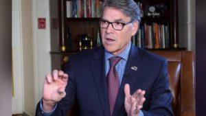 Министр энергетики США назвал условия отказа от санкций против «Северного потока-2»