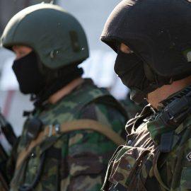 В Саратове предотвращен теракт — [видео]