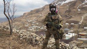 Силовики ликвидировали трех боевиков в Дагестане
