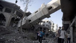 Сводка событий в Сирии и на Ближнем Востоке за 14-15 сентября 2018 года
