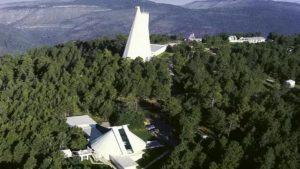 ФБР без объяснения причин закрыло солнечную обсерваторию в Нью-Мексико