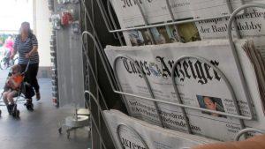 Посольство прокомментировало статьи в СМИ о шпионах РФ в Швейцарии