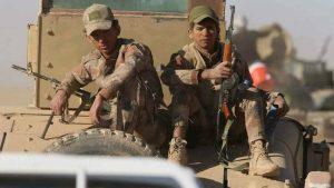 Ирак решил на всей границе с Турцией поставить пограничников