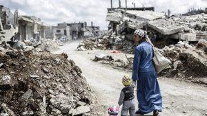 Сводка событий в Сирии и на Ближнем Востоке за 16 сентября 2018 года