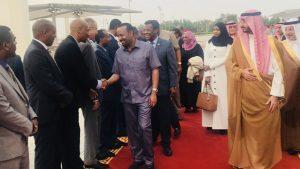 Эфиопия подписала мир с Эритреей — помогли сауды