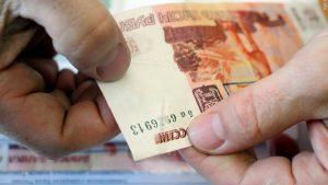 В Дагестане задержаны фальшивомонетчики