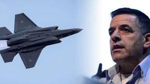 В Москву прибудет главком ВВС Израиля из-за сбитого Ил-20