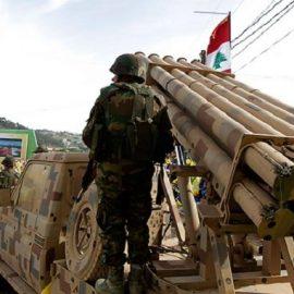 В США сообщили о том, что Хезболла создала ракетный завод в Бейруте