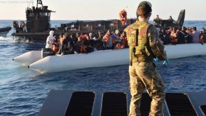 Египет обсудит с ЕС миграционный кризис