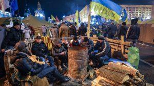 Хунта может спровоцировать гражданскую войну по всей Украине — эксперт