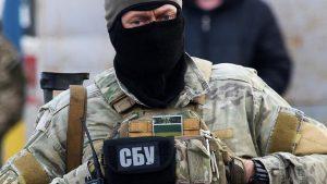 СБУ сорвалаработу фестиваля журналистов на Украине