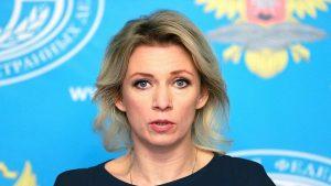 МИД РФ: боевики доставили в госпиталь Идлиба зарин