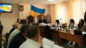 Директор «порошенковского» лагеря в Одессе даже не читал подписываемые документы