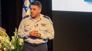 Главком ВВС Израиля провел в Москве встречи с военными РФ