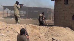 ИГ взорвали ЛЭП в Ираке