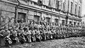 Во Львове премируют авторов лучших «небылиц» про украинских повстанцев