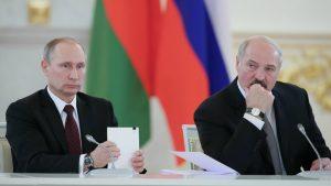 Лукашенко рассказал о итогах переговоров с Путиным
